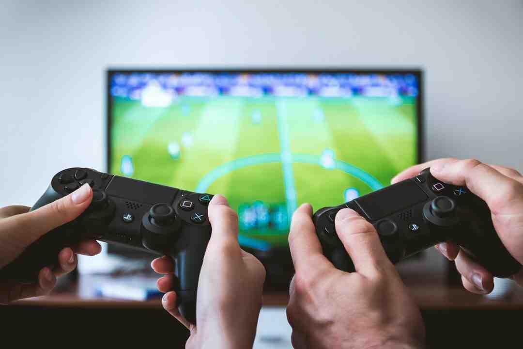 Comment fabriquer un jeux video
